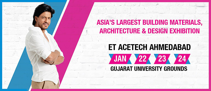 International exhibition and symposium on architecture, construction and engineering