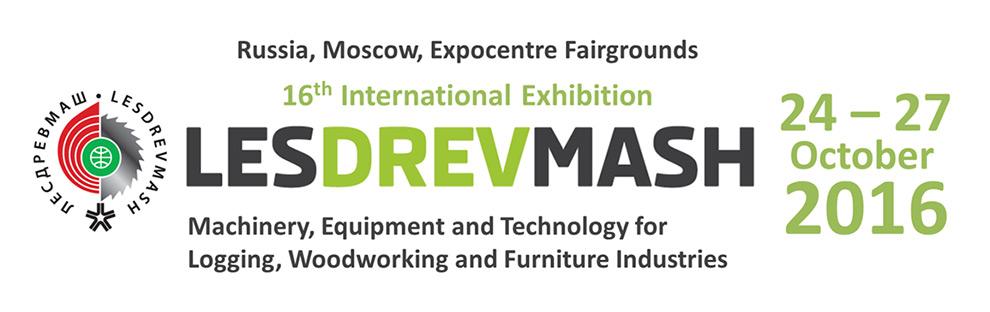 Международная выставка оборудования и технологий для лесной, деревообрабатывающей и мебельной промышленности