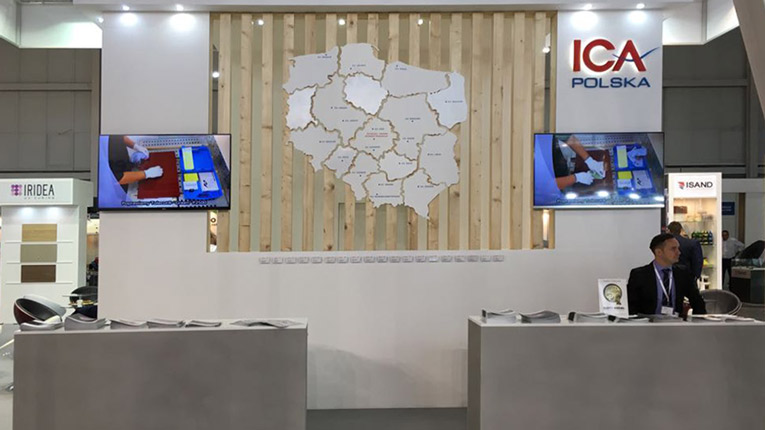 International Trade Fair of Machines and Tools for Wood and Furniture Industries