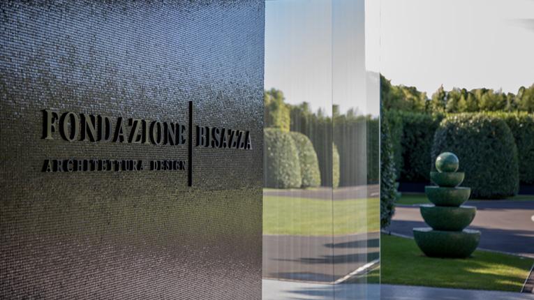 Alla Fondazione Bisazza abbiamo parlato di ricerca e sostenibilità.