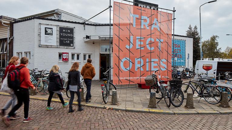 Dopo il successo al Fuorisalone di Milano e alla Rundetaarn di Copenaghen l'esposizione IDEA si sposta alla Dutch Design Week