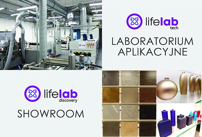 Nowe Laboratorium aplikacyjne i Showroom ICA POLSKA!