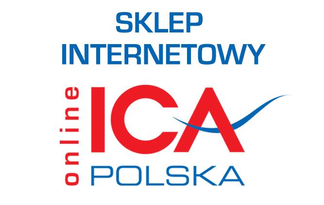 Zamawiaj produkty ICA POLSKA w sklepie internetowym